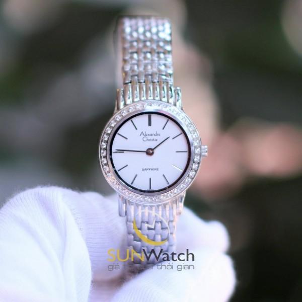 Đồng hồ Alexandre Christie 8090ALDSSCR