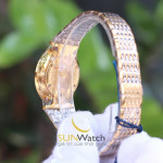 Đồng hồ Alexandre Christie 8A21AMDTGBK