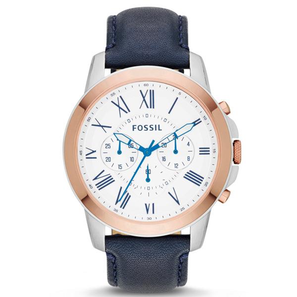 Đồng hồ Fossil FS4930