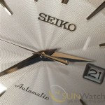 Đồng hồ nam Seiko automatic SRP701K1