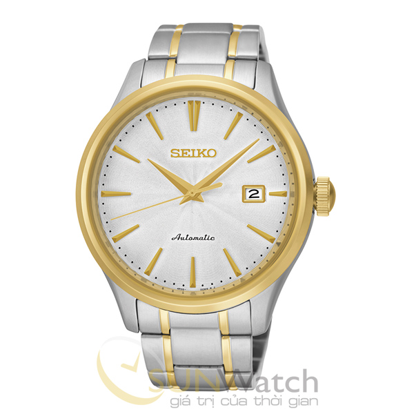 Đồng hồ nam Seiko automatic SRP704K1