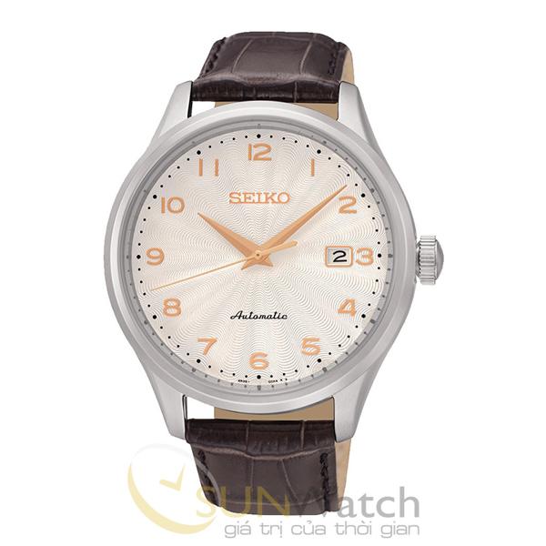 Đồng hồ nam Seiko automatic SRP705K1