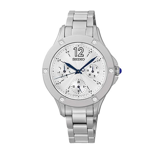 Đồng hồ nữ Seiko quartz SKY671P1