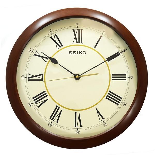 Đồng hồ treo tường Seiko Clock QXA598AN