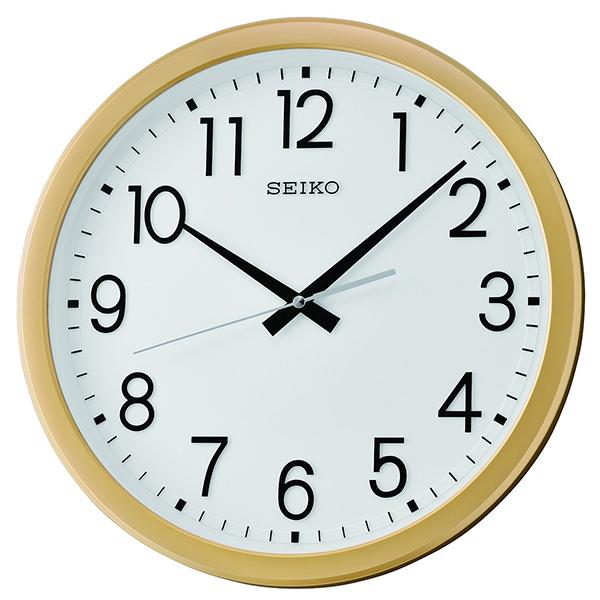 Đồng hồ treo tường Seiko Clock QXA638G