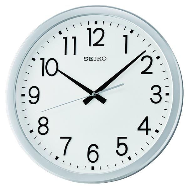 Đồng hồ treo tường Seiko Clock QXA638S