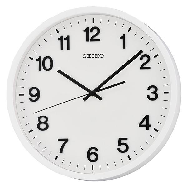 Đồng hồ treo tường Seiko Clock QXA640W