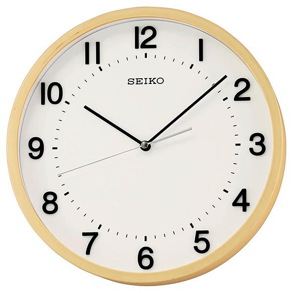 Đồng hồ treo tường Seiko Clock QXA643B