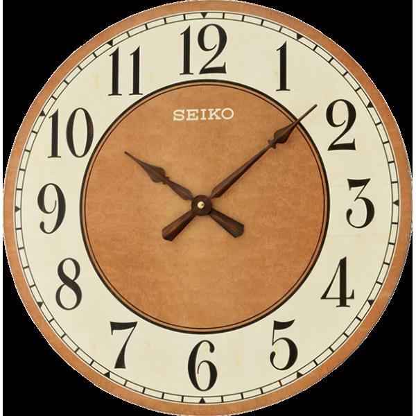 Đồng hồ treo tường Seiko Clock QXA644B