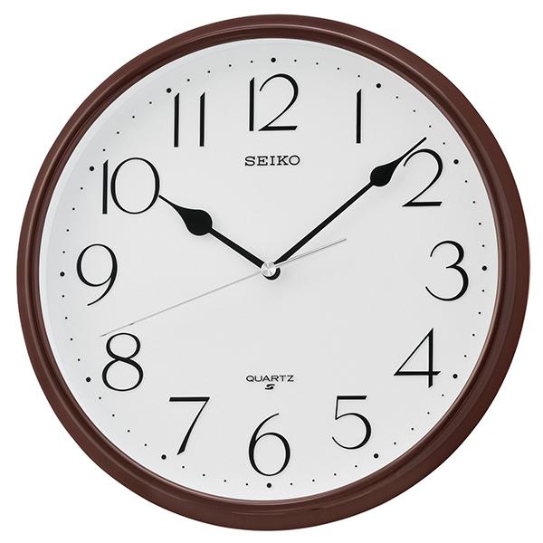 Đồng hồ treo tường Seiko Clock QXA651B