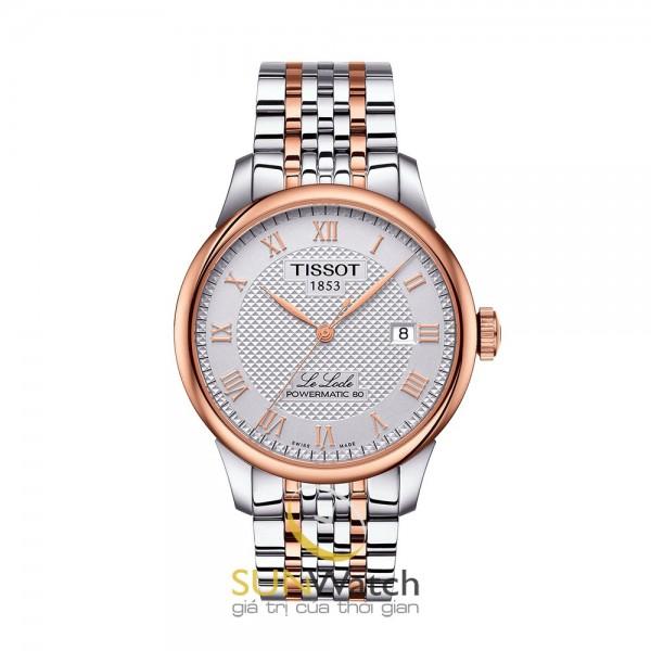Đồng hồ Tissot T006.407.22.033.00