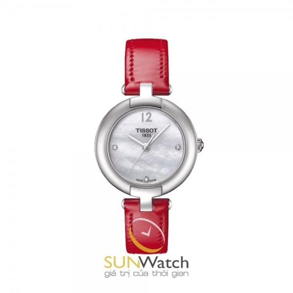 Đồng hồ Tissot T084.210.16.116.00