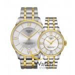 Đồng hồ TISSOT CHEMIN DES TOURELLES T099.407.22.038.00 và T099.207.22.118.00