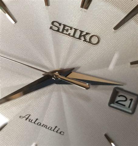 Mặt số đồng hồ SRP701K1